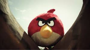 Angry Birds İstanbul Film Collective